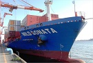 CCL JAPAN 本船情報